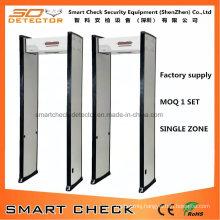 Single Zone Best Security Door Bank Security Door