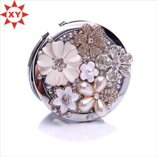 Round Shape Makeup Mirror for Beauty (XY-MXL73001)