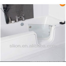 Acrylic Walk in Tub for elderly people