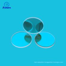 650nm Caf2 ZnSeg high quality optical long pass filter