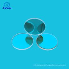 Filtros de passagem de banda estreita de vidro óptico