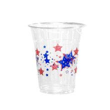Пластиковые стаканчики для пользы партии