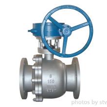 """steam oil water treatment 1"""" full port ball valve 14408 2 in motorized ball valve"""