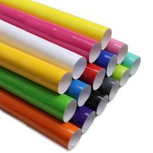 Schnittfarbe Vinyl dekoratives Vinyl