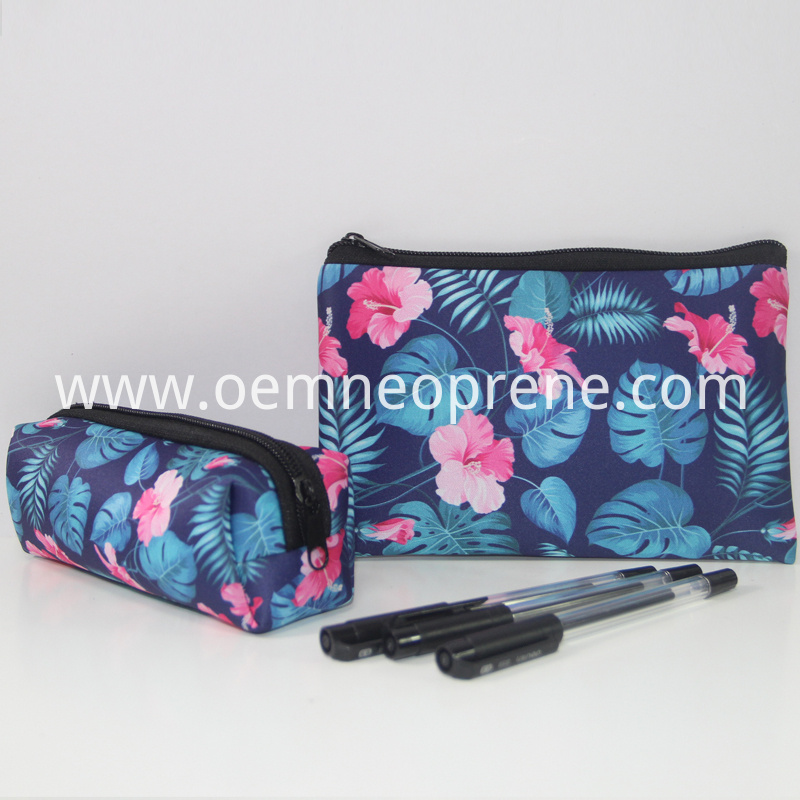 Fashionable Cosmetic Cases