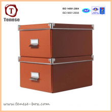 Уникальная коробка для ящиков для картонных коробок