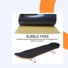 пользовательская печатная лента для скейтборда Stock griptape