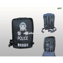 Polícia Barata / Mochila Tática Militar
