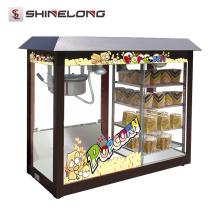 K521 8 Unzen elektrische Popcorn Maschine Preis