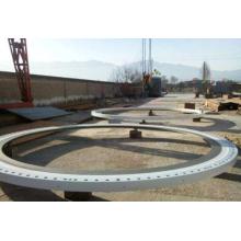 Anillo de guiñada para turbina eólica