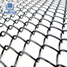 Warehouse Chain Link Fences Temporary Fence