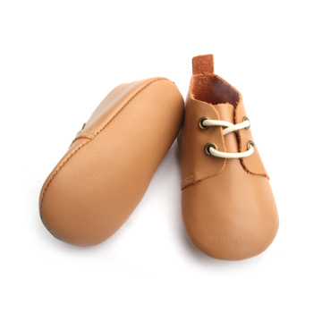 Venta caliente Fancy Baby Oxford Shoes por mayor