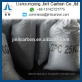 Китай высокого качества с низким содержанием серы нефтяного кокса искусственного графита 1-5мм, 0.5-5мм, 2-5мм, 3-8мм