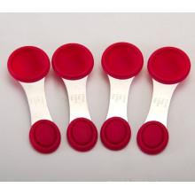 FDA SGS grade non-toxic measuring spoon set