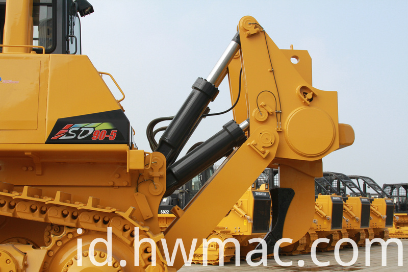 Bulldozer SD90-C5_1_0004