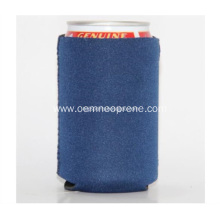 Hot Sale Collapsible Neoprene Can Coolers