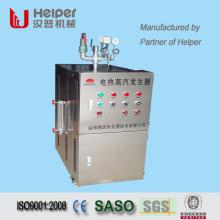 Gerador de vapor elétrico
