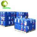 tambor IBC industria del caucho cuero 25 kgs tambor ácido fórmico productor 85%, 94%, 99%