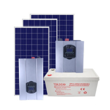 5KWh 7KWh 6000 Cycle Life Lithium Battery Solar Energy Storage System for Hybrid Grid Solar Power