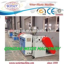 Plastic PP HDPE PVC conduit tubes extruder plant