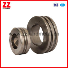 Cemented Carbide Roll and Rings