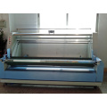 Automatic Thin Fabric Aligning Edge Roller