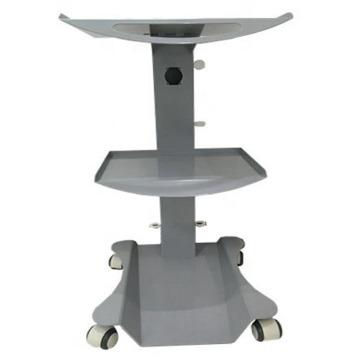 Metal Hospital Trolley Medical Cart