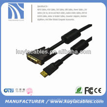 DVI TO HDMI CABLE WITH AUDIO ADAPTER CHEAP PRICE