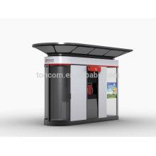 Kiosque à écran tactile XXH-9 pour service