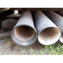 "ISO2531 C1 / C2 / C3 Tubo de hierro dúctil DN500 de 20 """