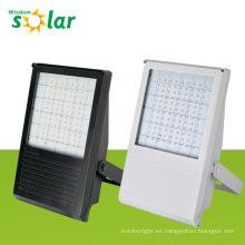 Proyecto lámpara recargable Solar Powered LED proyectores JR-PB001