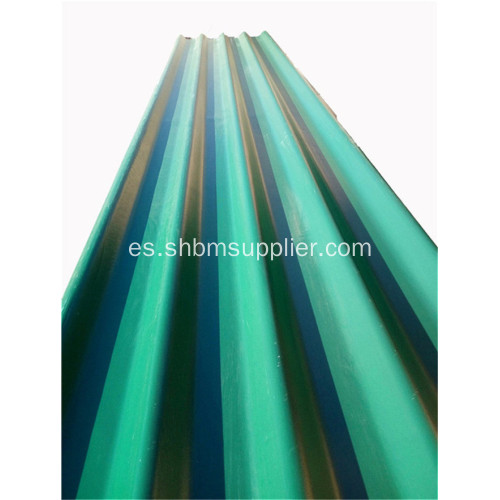 Mgo Roofing Sheets o Mgo Roofing Tiles