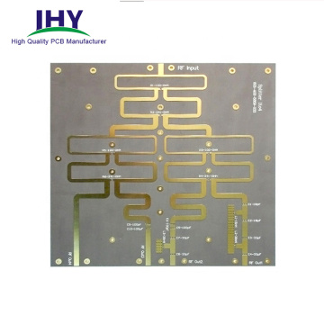 High Precision High TG High-Frequency PCB Manufacturing