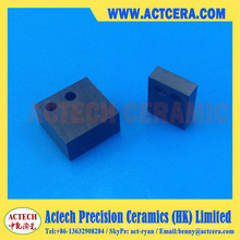 Silicon Nitride Ceramic Products/Si3n4 Mechanical Parts CNC Machining