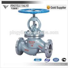 Wassersteuerung Stop Globe Ventil