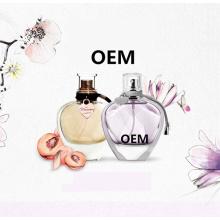 Fragrância agradável projetado mulheres cosméticos perfume