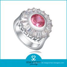 Whosale Steinschmuck Ring Preis