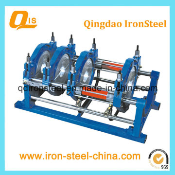 Qdis250 Butt Fusion Welder for HDPE Pipe