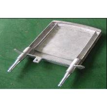 O OEM de alumínio morre a carcaça para o receptor eletronicamente ajustado