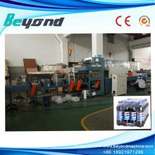 Automatische Getränkeverpackungs-Verpackungsmaschine