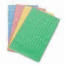 Non Woven Fabric, Cleaning Cloth
