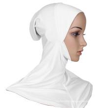 Forever stocked high quality women muslim prayer inner Modal cap