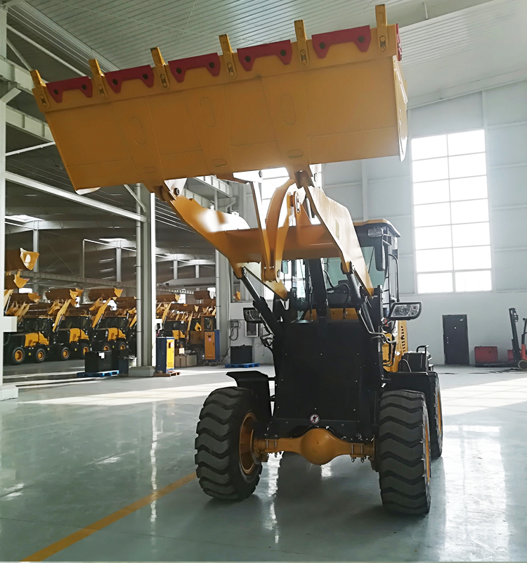Small Loader For Sale