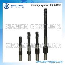 Sig Hbm50 and Soosan ED100 Shank Adapter