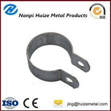 Galvanized Steel Chain-Link Fence Tension Band Clamps