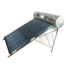 Pakistan Low Pressure Solar Water Heater for Home