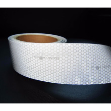 Maritime Rescue Equipment Solas Marine Reflective Tape With Adhesive