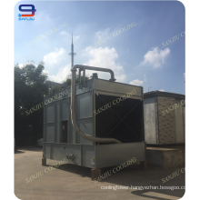 136 Ton Steel Open Cooling Tower for Commercial Building HVAC System