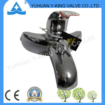 China Sales Brass Mixer Tap for Bathroom (YD-E013)