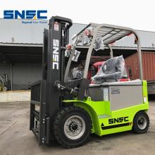 Chariot élévateur électrique de 2,5 tonnes à vendre